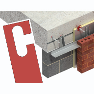 Ancon Thermal Breaks: Proven through thermal modelling to reduce heat loss