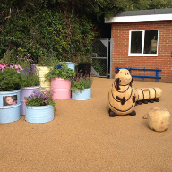 RonaDeck Resin Bound Surfacing featured on ITV's This Morning