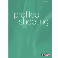 Marley launches updated Profiled Sheeting Design Guide