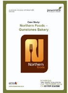 Northern Foods – Gunstones Bakery