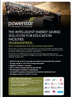 Powerstar Case Studies for The Education Sector