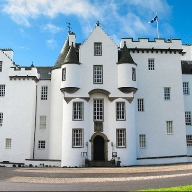 Assa Restores and Secures At Blair Castle