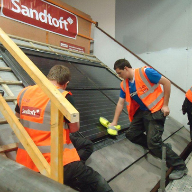 Sandtoft partners with Telford College to help next generation of roofers