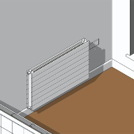 Full range of BIM components now available from Zehnder