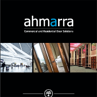 Ahmarra Door Solutions launches new brochure