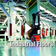 Sika Construction Flooring Video