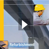 Sika Construction Concrete Repair Video