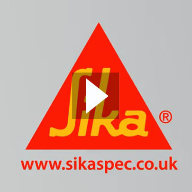 Sika Construction SikaSpec Video