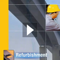 Sika Construction Concrete & Grout Restoration Video