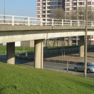 Balby Bridge, Doncaster Council