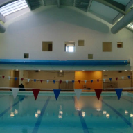 Rebecca Adlington Swimming Centre, Mansfield