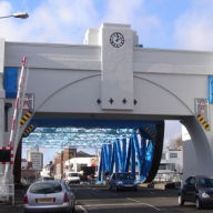 Hull North Bridge