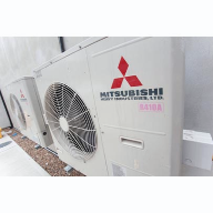 Leisure complex is bowled over by MHI air conditioning