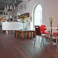 Kebony unveils its latest UK flooring project at the new Hackney Picturehouse