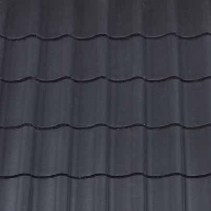 Redland Launches Black Pantile