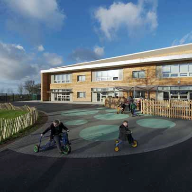 Assa Gets Greener With Passivhaus Schools