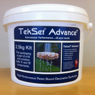 TekSet® Advance: Guaranteed Performance… all year round
