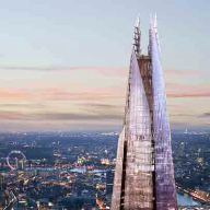 ASSA ABLOY fire doorsets in The Shard, London