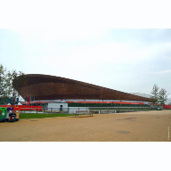 SE Controls delivers 'Gold' standard natural ventilation at Olympic Velodrome