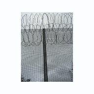 Procter Fencing Systems wins MoJ approval for prison fencing