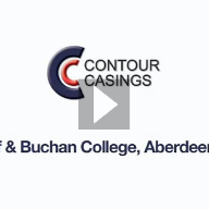 Contour Casings Ltd - Large Column Casings Project, Aberdeenshire Video
