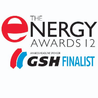 Intelivent Natural Ventilation Range shortlisted In the Energy Awards 2012