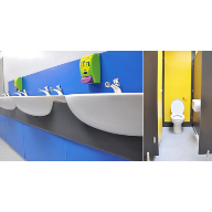 Stamford School Washrooms refurbishment