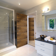 Walnut  Doors – the new trend