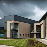 National Composites Centre, Bristol