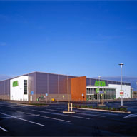 Asda Lowestoft