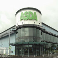 Asda Hereford