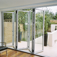 Comar Architectural Aluminium Systems has launched the thermally broken Comar 7P.i Folding Sliding Door (FSD).