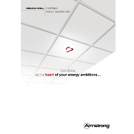 A new CPD based on Armstrong Ceilings' CoolZone concept is approved by RIBA.