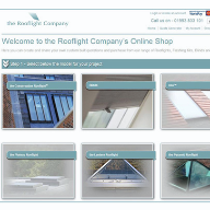 The Rooflight Company Introduces their Online Shop