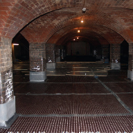 Waterproofing from Delta Membrane Systems at the Old Vinegar Works