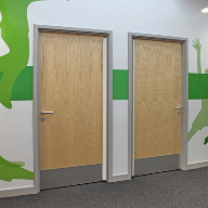 Ahmarra Door Solutions Supplies Internal Doorsets And Screens For Four New Schools