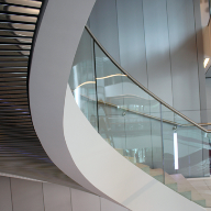 Sapphire prescribes solutions for complex balustrades