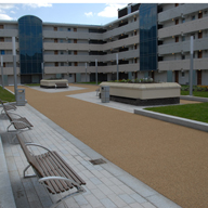 Star Uretech's pivotal role in £21 million refurbishment of Dundasvale Court