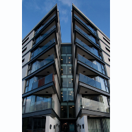 Sapphire Balustrades' end-to-end service ensures safety and style in new apartments