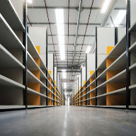 Sika Delivers Complete Flooring System At Global Retailer's Distribution Centre