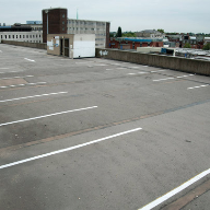 Sika Gives Ageing High Chelmer Car Park New Lease Of Life