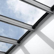 VELUX Modular Skylights chosen for kindergarten