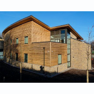 Rhenofol CG helps secure Silver at award-winning Warrens Medical Centre