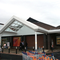 Sainsbury's Badgers Farm