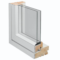 PATUS+: Timber/composite windows and doors for refurbishing and new build