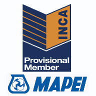 Mapei are granted prestigious INCA membership