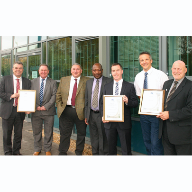 Mapei gain OHSAS 18001 Certification