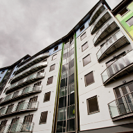 Sapphire Balustrades brings beauty and best value to award-winning development