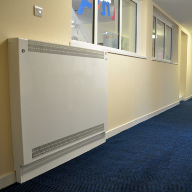 Pioneering radiator guard solutions for schools