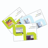 Bushboard Washrooms Launches Brand New Range of Brochures